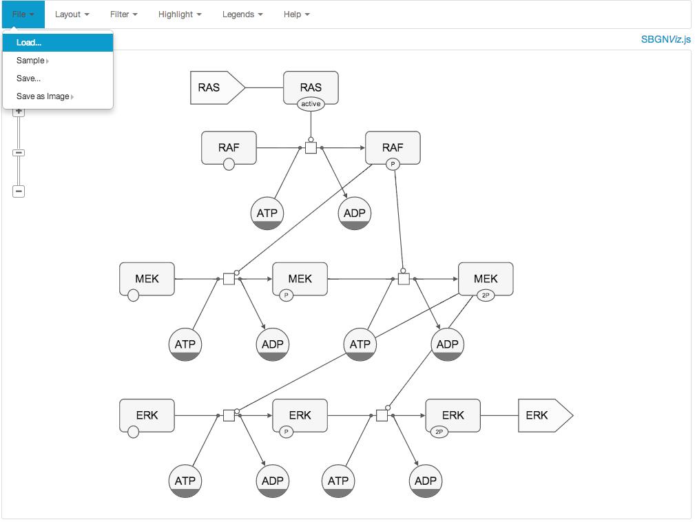Github Ivis At Bilkentsbgnvizjs Sample App A Sample Application